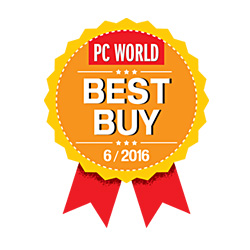 ActiveJet Honored Again by the PC World