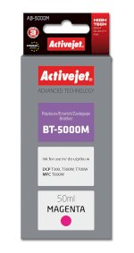 Activejet tusz do Brother BT-5000M new AB-5000M