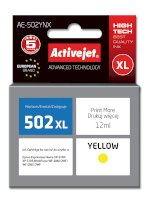 Activejet tusz do Epson 502XL W44010 new AE-502YNX