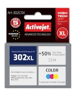 ActiveJet tusz do HP 302XL reg AH-302CRX -NewChip