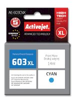 Activejet tusz do Epson 603XL AE-603CNX