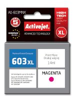 Activejet tusz do Epson 603XL AE-603MNX
