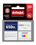 ActiveJet tusz do HP 650 CZ102AE reg std AH-650CS