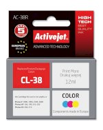 ACJ tusz Canon CL-38 Color ref. AC-38..