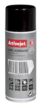 ActiveJet AOC-400 Label remover 400ml